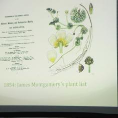 Powerpoint presentation - Keith Spurgin