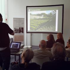 Talk on Trengwainton