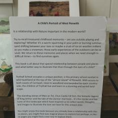 Trythall School Exhibition