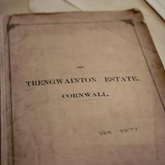 Reproduced by kind permission of Cornwall Record Office.